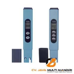 TDS Meter dan Alat Ukur Konduktivitas