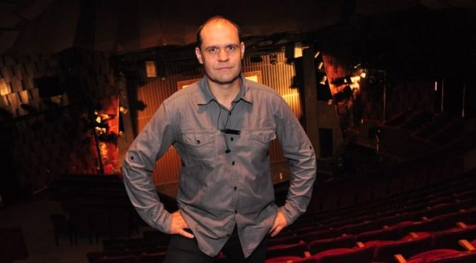 """"""" Az volt a célom, hogy a nézőt egy kicsit becsapjam"""" – Sipos Imre rendezővel beszélget Balogh Anna"""
