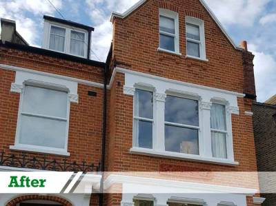brick cleaning repointing decorating balham sw12