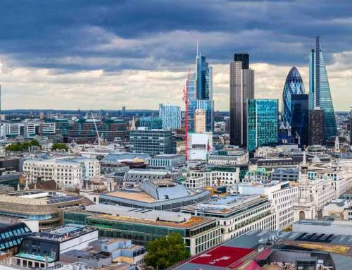 London Property Market Predicted to Recover Next Year