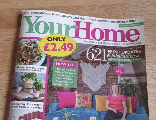 UK Performance Restoration gets mention in YourHome magazine