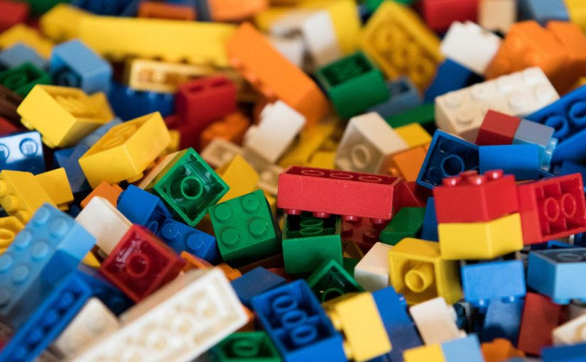 Yet Another Reason To Love Legos
