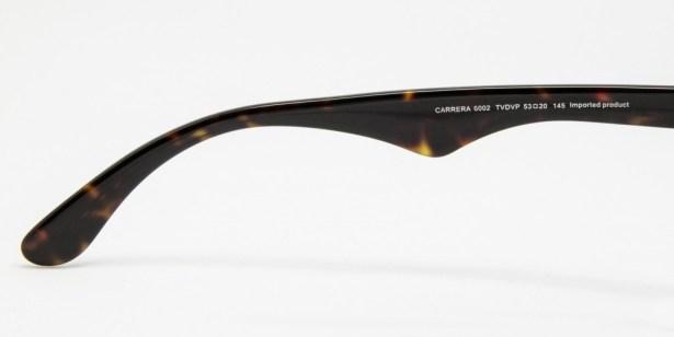 glasses frame size sunglassesguru by visiondirect