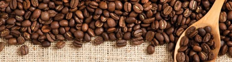 Coffee banner, Winter Eye Health