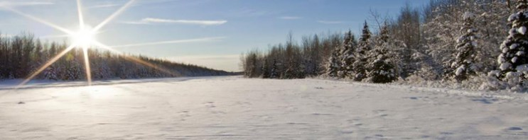 winter day, Winter Eye Health