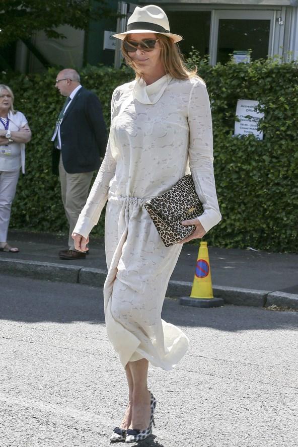 Stella McCarteny Wimbledon Style