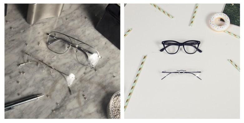 titan class eyeglasses