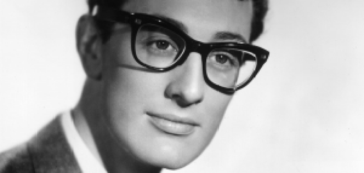 Buddy-Holly-icons-in-eyeglasses