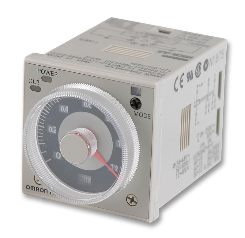 H3rn2 24vdc Omron Timer Multifunction 24vdc basic electronics