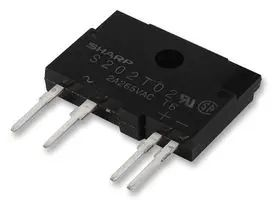 solid state relay farnell
