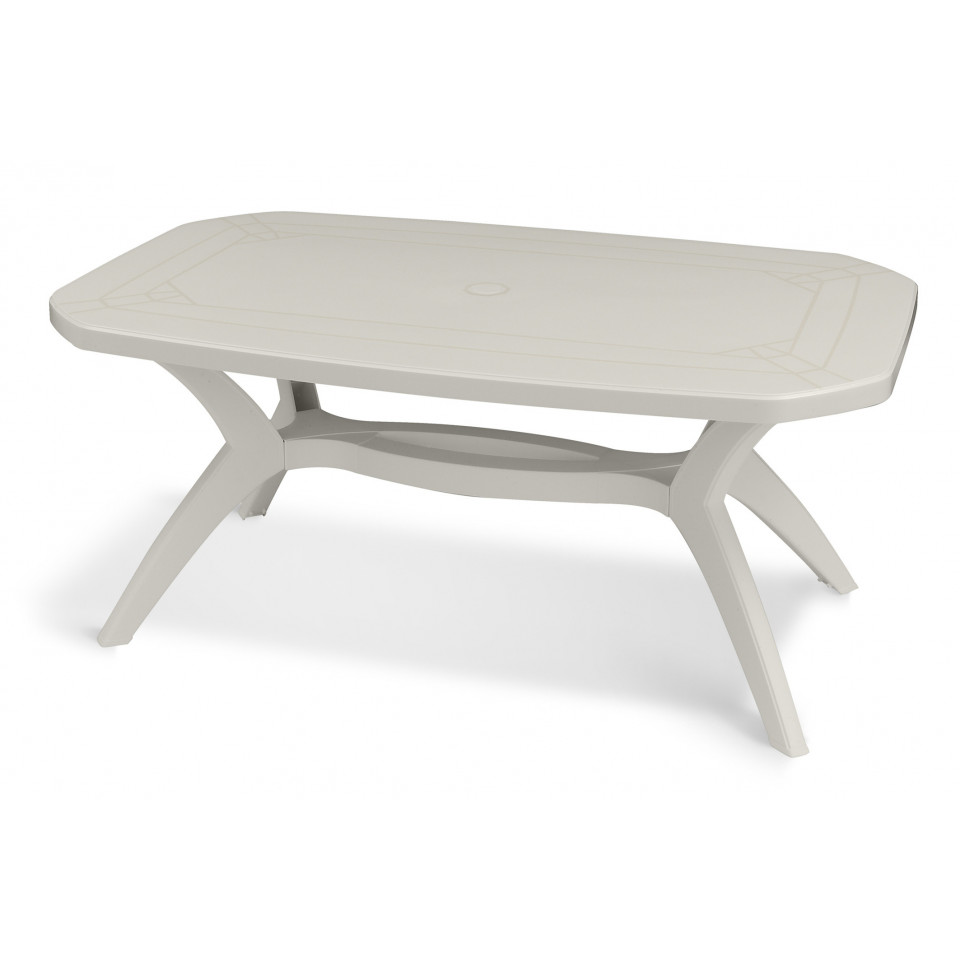 Table Jardin Tables De Jardin Ibiza 165 X 100 Cm