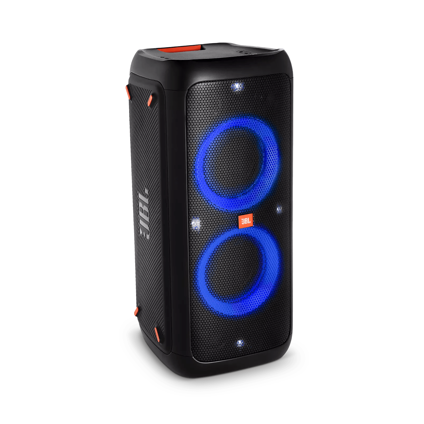 Jbl Audio Jbl Partybox 200 | Portable Bluetooth Party Speaker With