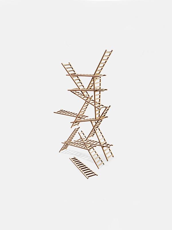 Las Escaleras \u2013 The Ladders Game \u2013 Moon Picnic
