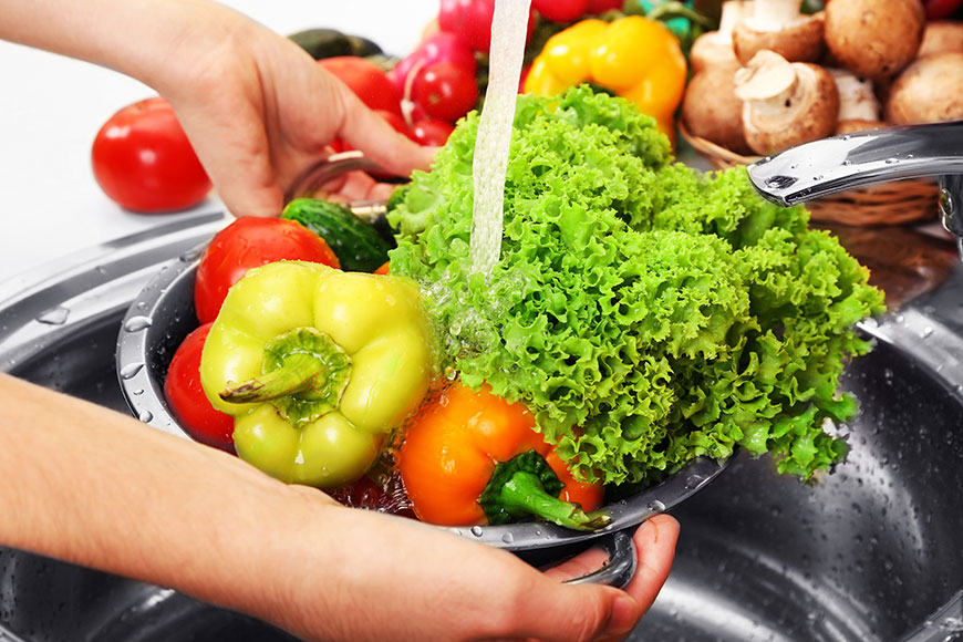 A Guide to Food Safety and Hygiene at Work RS Components