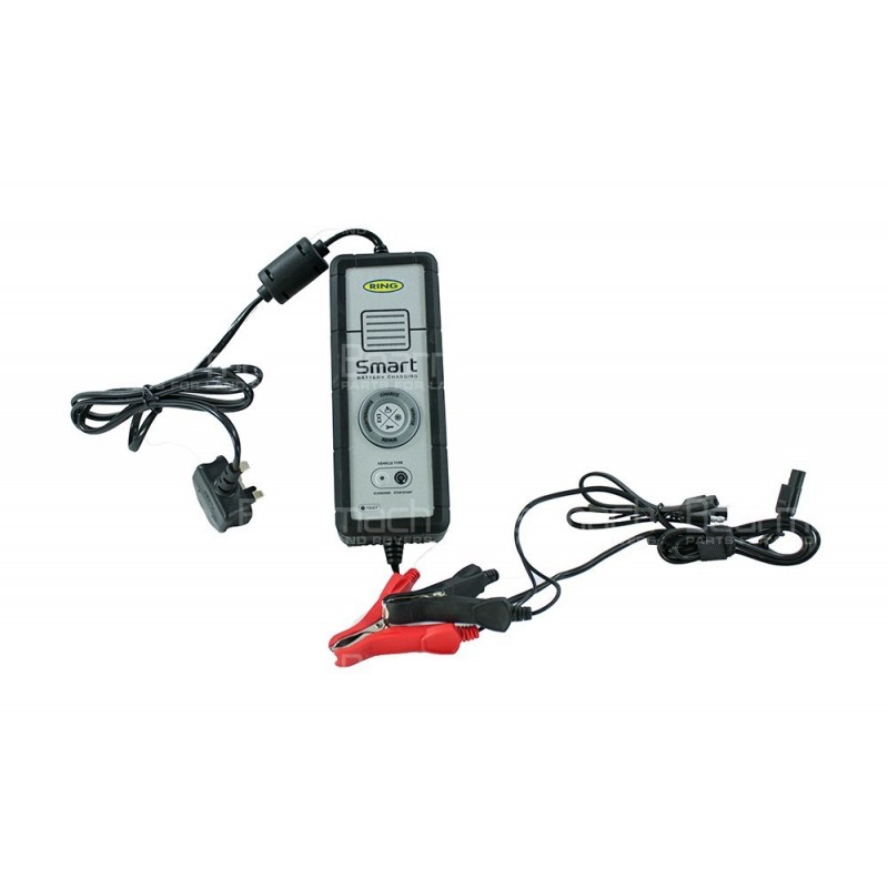 alternator battery charger