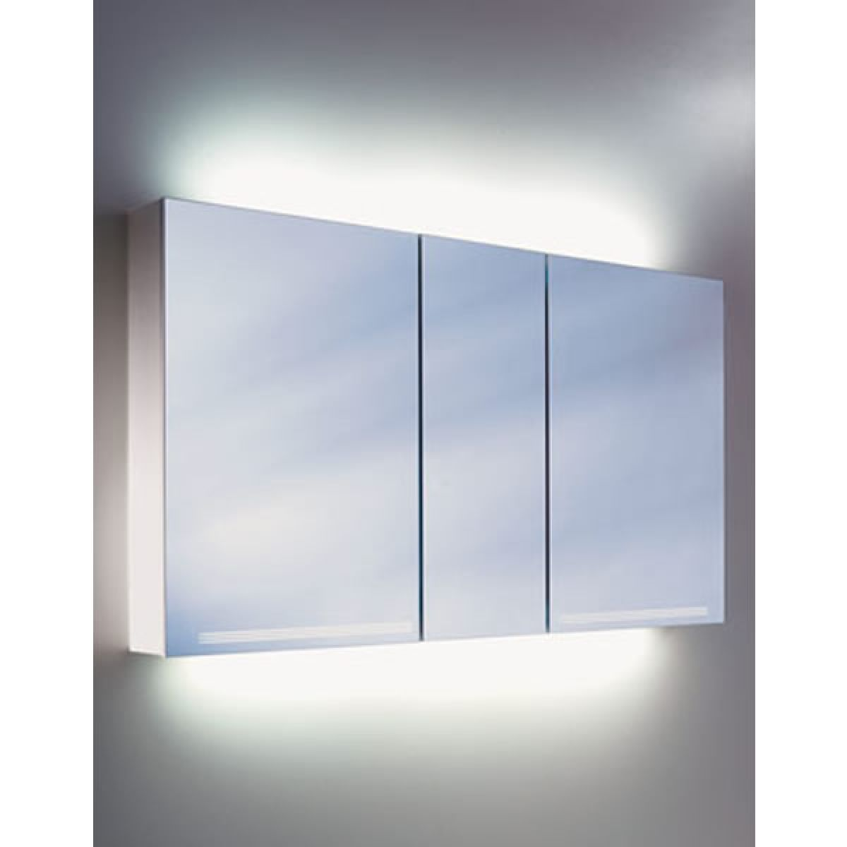 3 Door Mirrored Bathroom Cabinet Schneider Graceline 3 Door Mirror Cabinet Uk Bathrooms