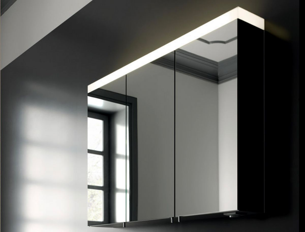 Badezimmer Spiegelschrank Royal Keuco Royal Reflex Mirror Cabinet Uk Bathrooms