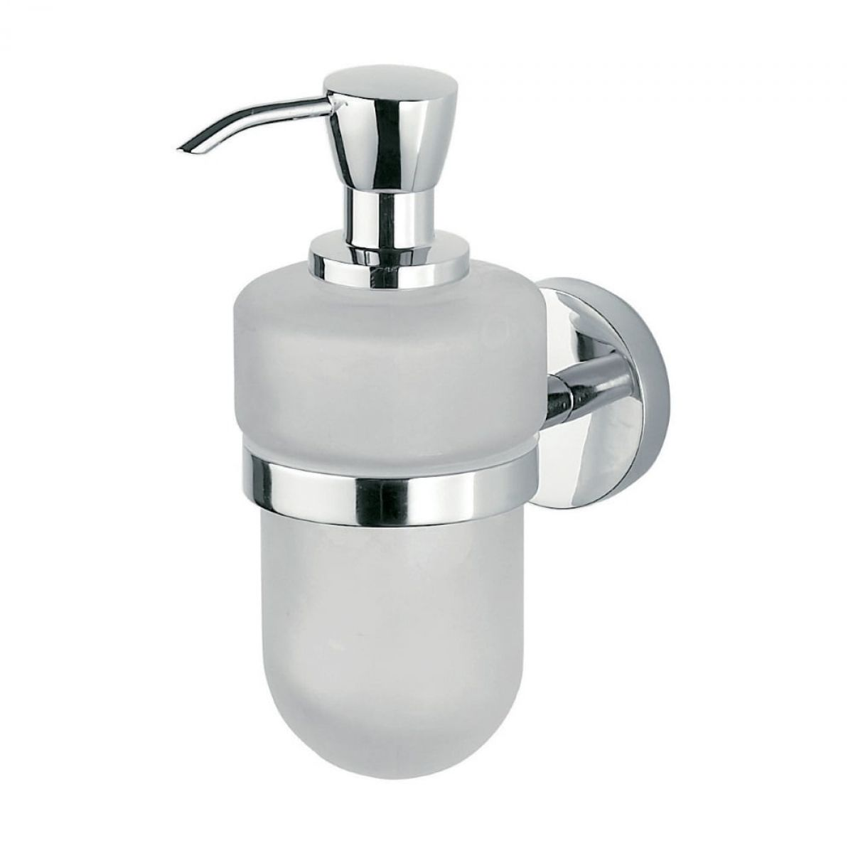 Wall Mounted Soap Dispenser Inda Forum Wall Mounted Liquid Soap Dispenser 7 X 17h X