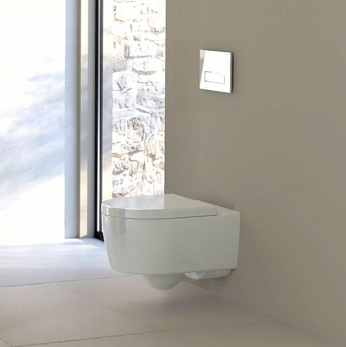 Geberit Wc Geberit Icon Wall Hung Toilet