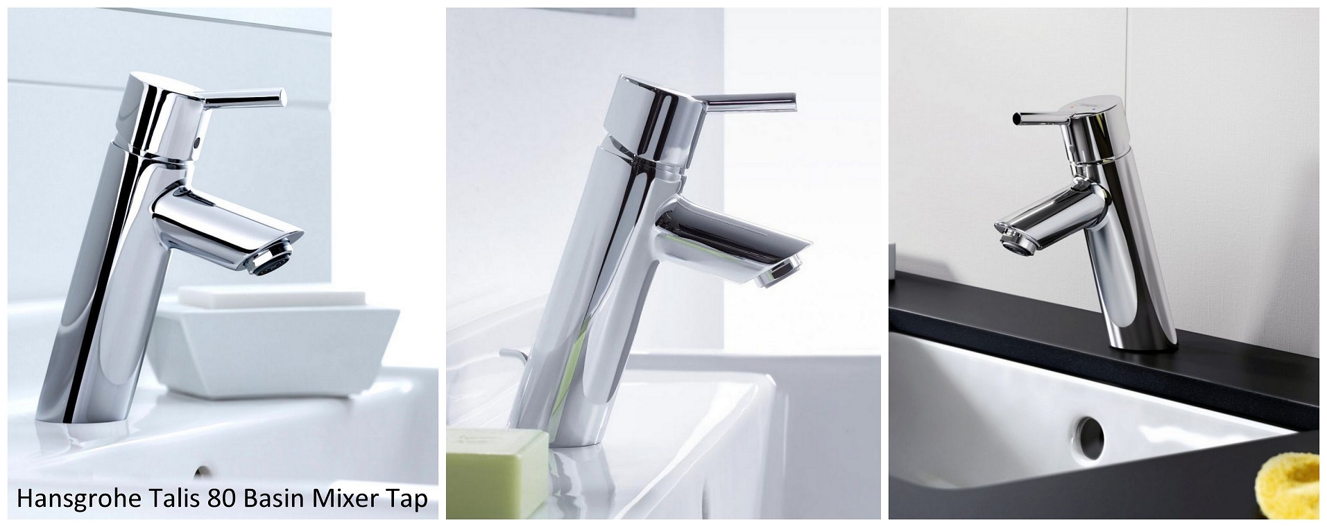 Hans Grohe Hansgrohe Taps Shower Valves German Quality Design Uk Bathrooms