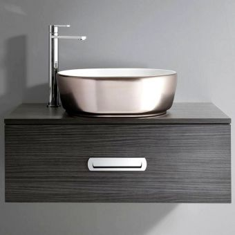 Villeroy Boch My Nature Surface Mounted Basin Uk Bathrooms - Villeroy Boch Waschtisch My Nature