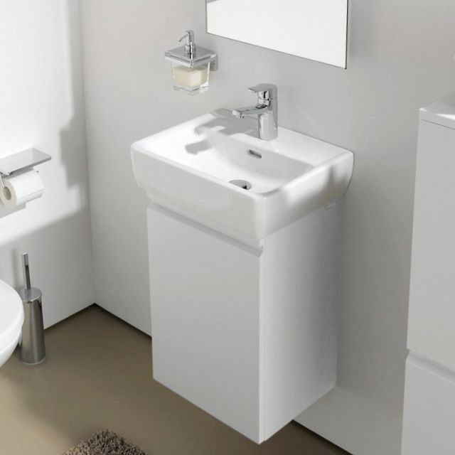 Laufen Pro S Waschtisch Laufen Pro 38cm Small Vanity Unit With Basin : Uk Bathrooms