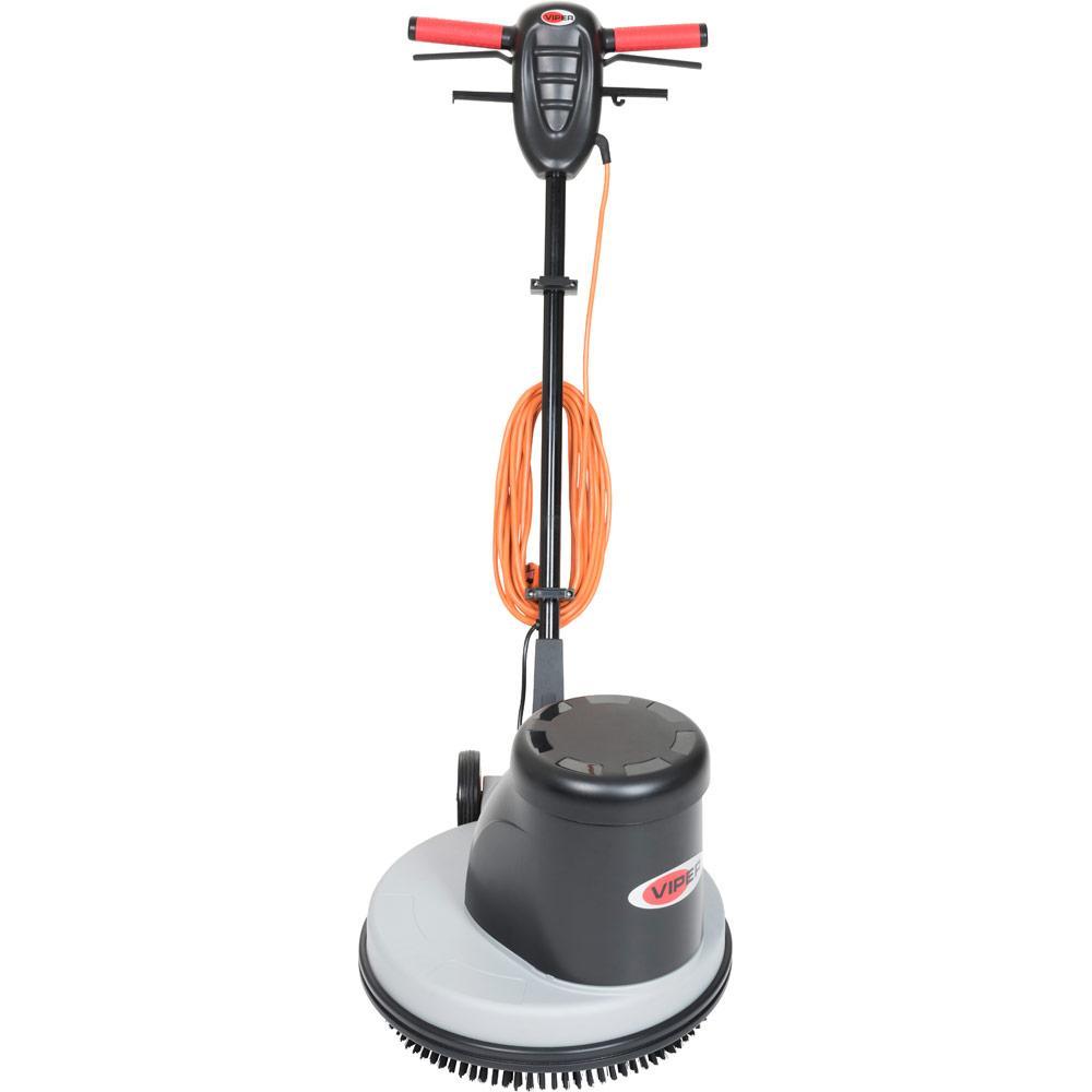 Viper Hs350 Floor Cleaner Polishing Machine Uk Cleaning