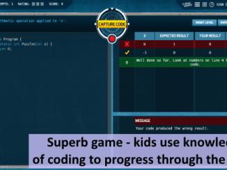 Code-Hunt-info