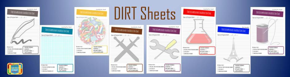 DIRTSheets