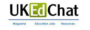 Logo of UkEdChat