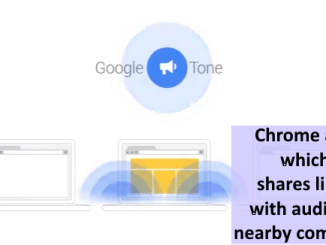 Google Tone info
