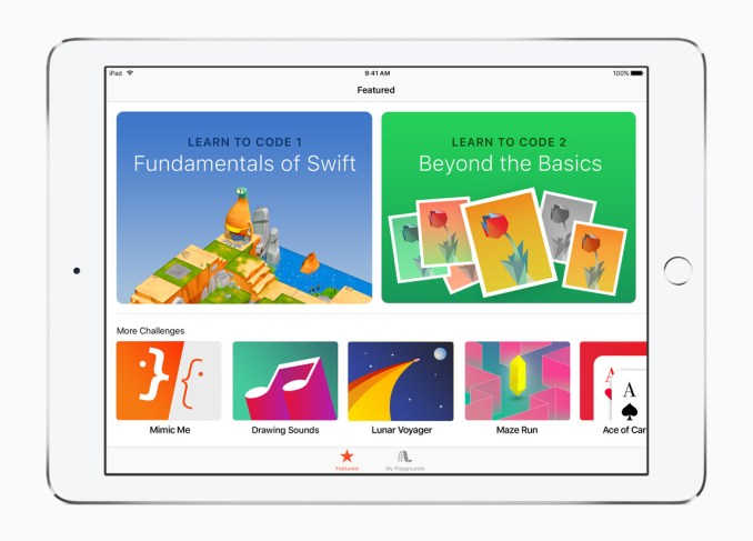 swift-playgrounds-release-featured-storefront