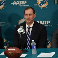 Four concerns about the Dolphins' hiring of Adam Gase