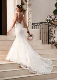 Wedding Dresses For Bridal 2015 By Stella York