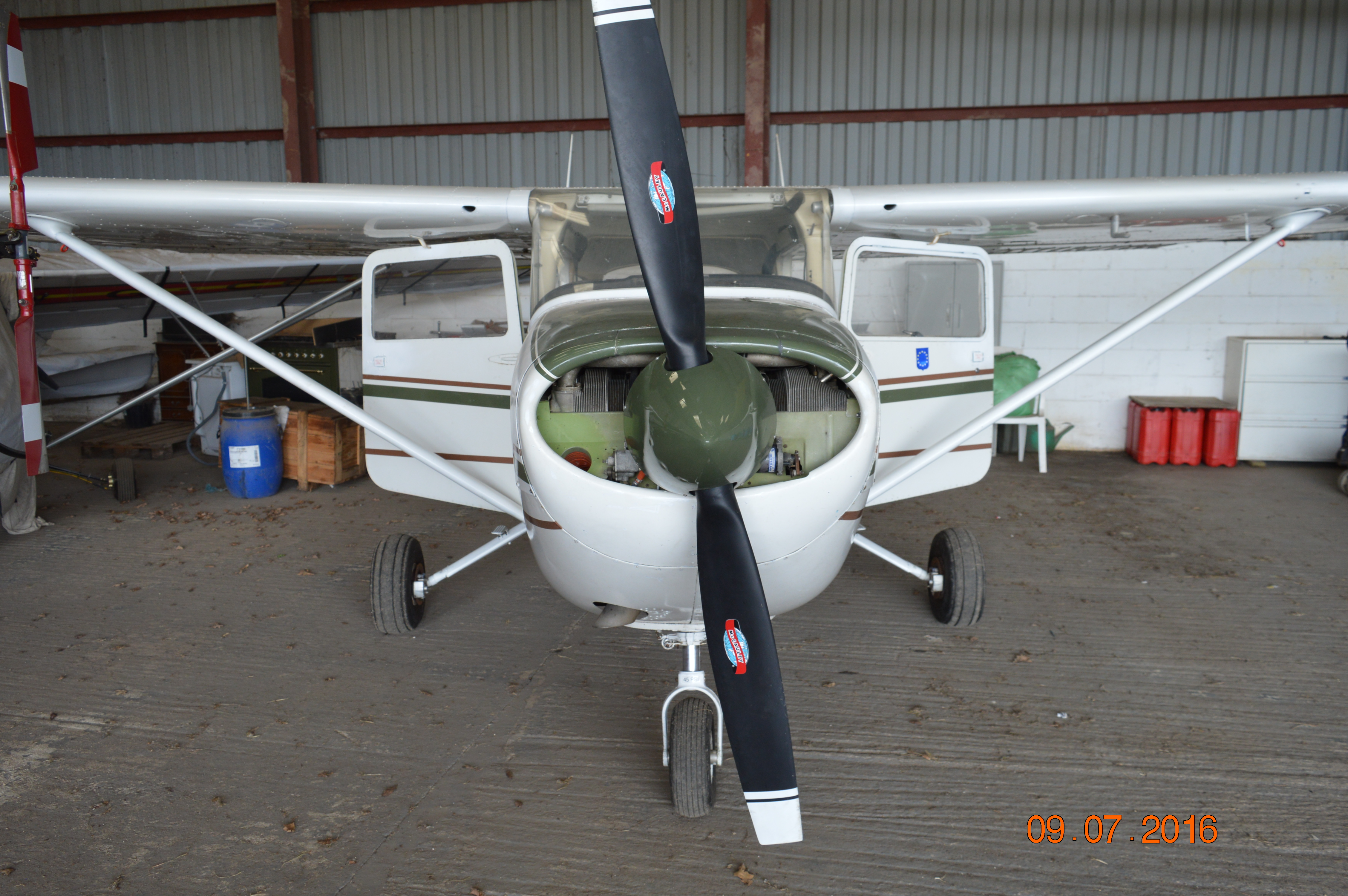 Bv Reims 1971 Reims Cessna 172 Rocket For Sale