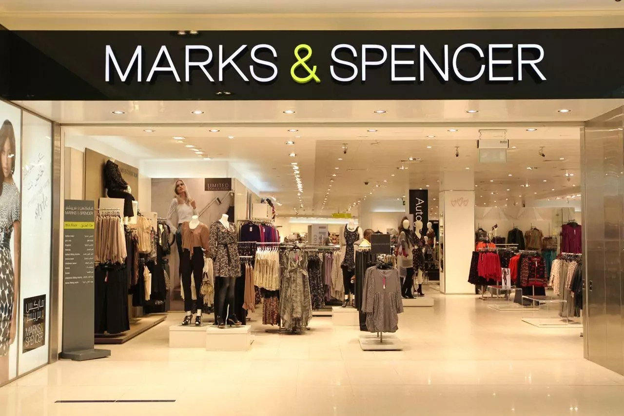 Acheter Store Marks And Spencer Names Locations Of Store Closures Uk Investor