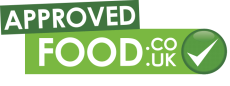 Approved Food logo