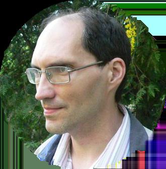 Ігор Дзеверін — доктор біологічних наук, Інститут зоології імені І. І. Шмальгаузена НАН України.