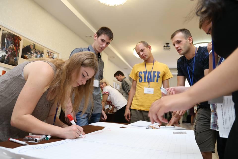 Профспілкова школа в Одесі