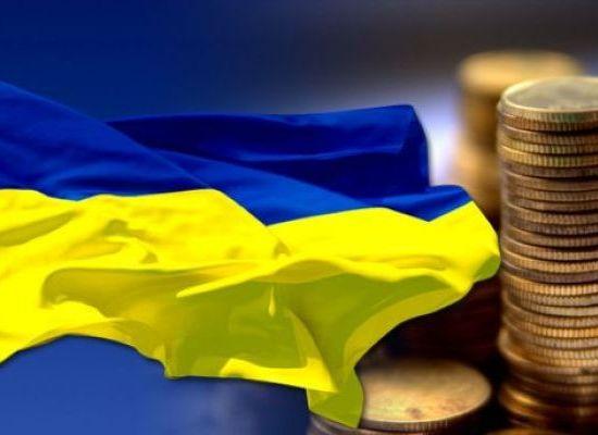 Падіння ВВП України у першому кварталі 2015 року становило 17,6%
