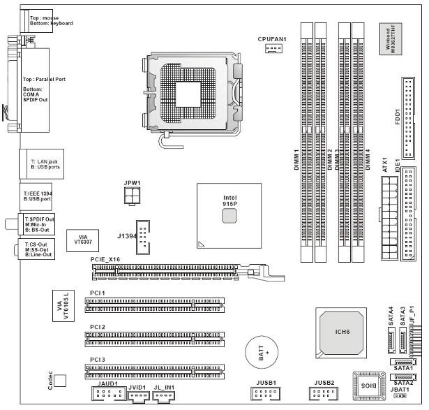 motherboard schematic software