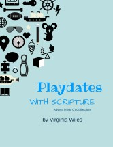 Playdates Cover