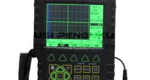 Portabel Ultrasonic Flaw Detector MFD500B