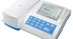 Chemical Oxygen Demand Tester COD-571