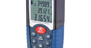 Laser Distance Meter 65 Meter LDM-100