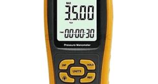 Pressure Manometer AMF031, AMF032, AMF033