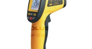 Infrared Thermometer AMTAST AMF010