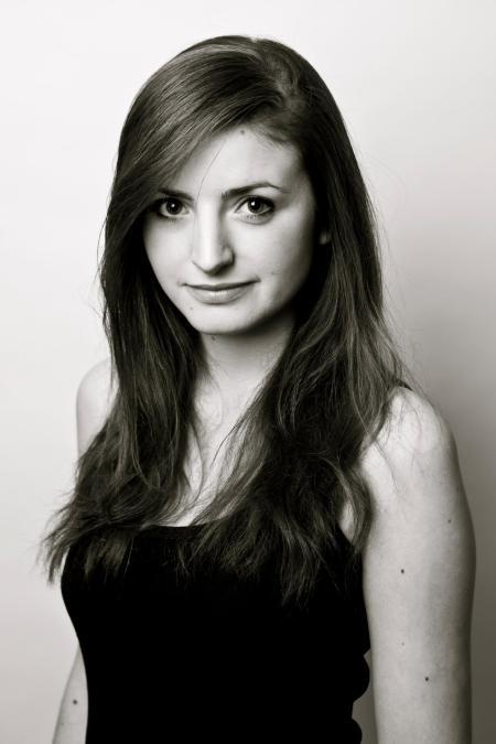 Jenna Bailey Author
