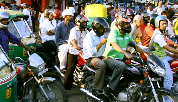 UL and Ashoka Announce Winners of the Safer Roads, Safer India Challenge