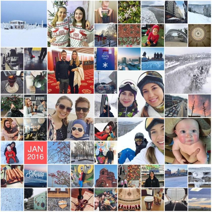Jan'16 IG Collage